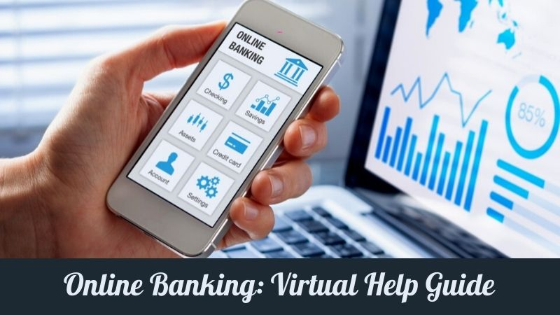Online Banking Virtual Help Guide