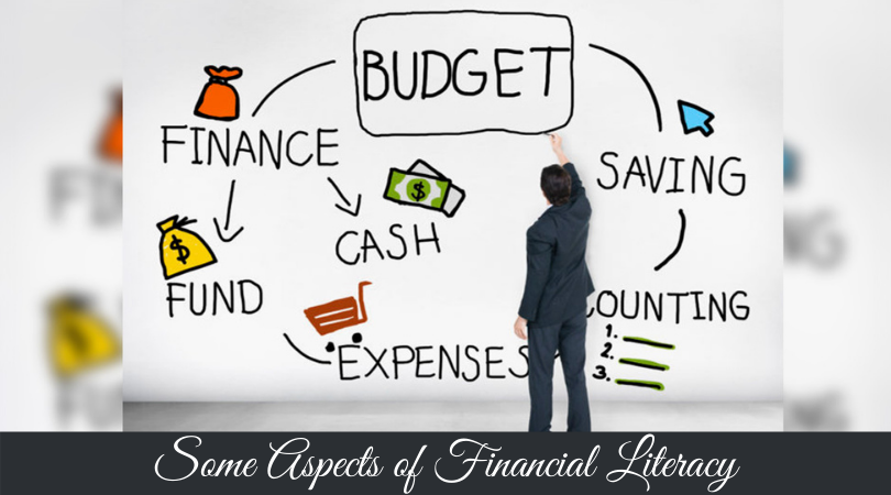 Some Aspects of Financial Literacy